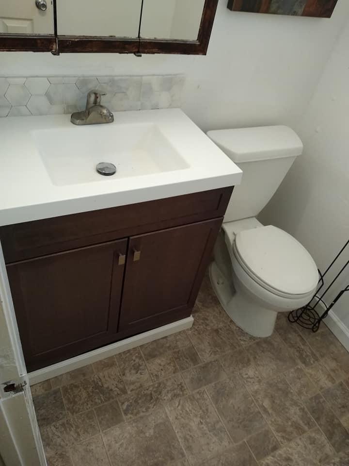 plumbing handyman, Vacaville
